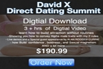 David x Direct Dating Seminar Digital Download